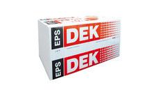 Fasádní polystyren DEK EPS 70F 120 mm(1000×500 mm)