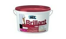 Malba interiérová HET Brillant 100 bílá, 40 kg