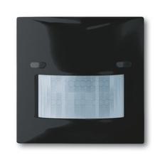 Snímač spínače, selektivní čočka, Impuls, mechová černá