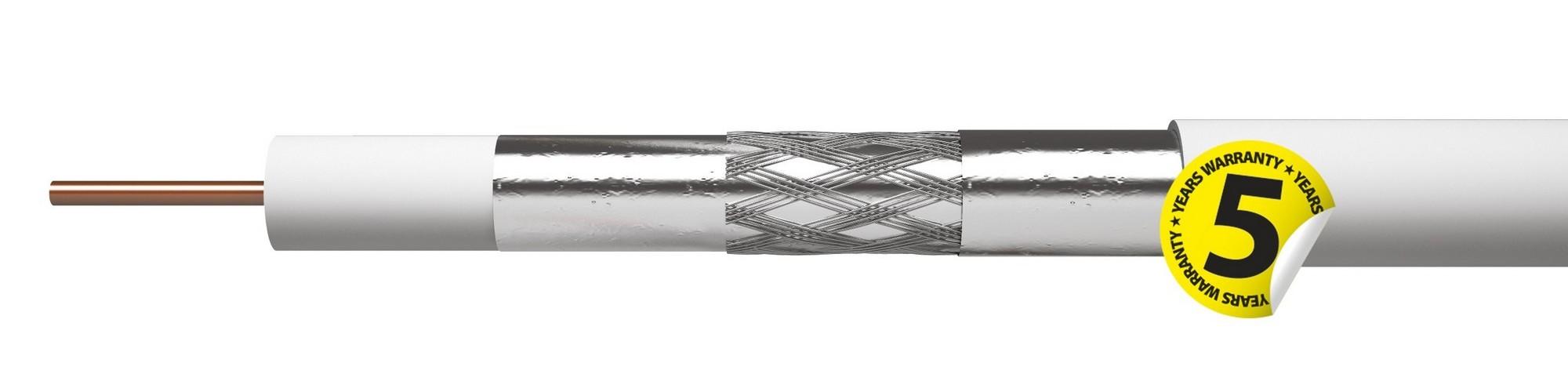 Kabel koaxiální CB113