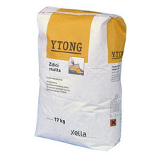 Zdicí malta YTONG šedá 17 kg