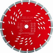Rozbrušovací kotouč univerzální HILTI EQD SPX 305/22