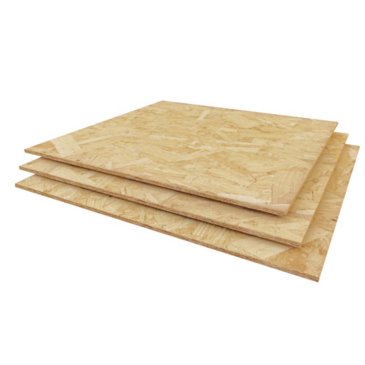 Dřevoštěpková deska OSB rovná hrana 18×2500x1250 mm