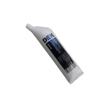 Mazivo 250 ml pro snazší spojení trubek a tvarovek - bílá náplň