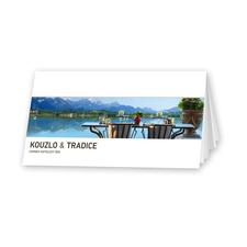 CONNEX hotelový šek Kouzlo & Tradice