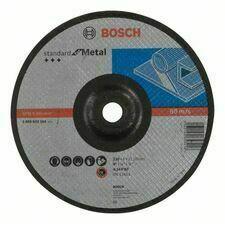 Kotouč hrubovací Bosch Standard for Metal 230×22,23×6 mm