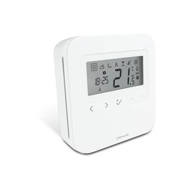 Termostat bezdrátový programovatelný SALUS HTRP-RF