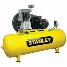 Kompresor pístový STANLEY BA 1251/11/500 F