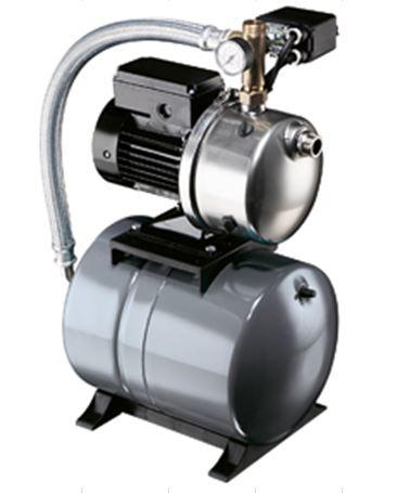 Domácí vodárna Hydrojet JPB5 60 l s membránovou nádobou