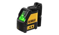 Laser křížový DeWALT DW088CG