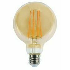 Žárovka LED Led-Pol Amber E27 6 W 2 200 K