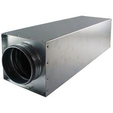 Tlumič hluku pro potrubí DN125 mm