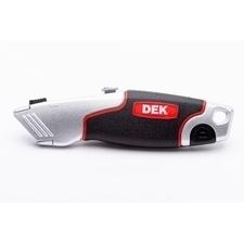 Nůž s vysouvací čepelí DEK HX-1998