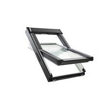 Okno střešní Roto Q-4K3C P5 55/78 Al kyvné