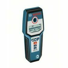 Detektor univerzální Bosch GMS 120