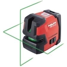 Laser křížový Hilti PM 2-LG