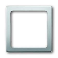 Kryt přístroje osvětlení Future linear ocelová