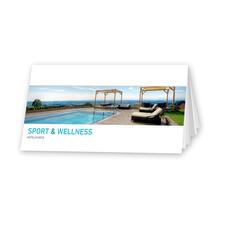 CONNEX hotelový šek Sport & Wellness
