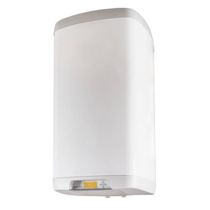 Elektrický závěsný ohřívač OKHE 160 SMART svislý