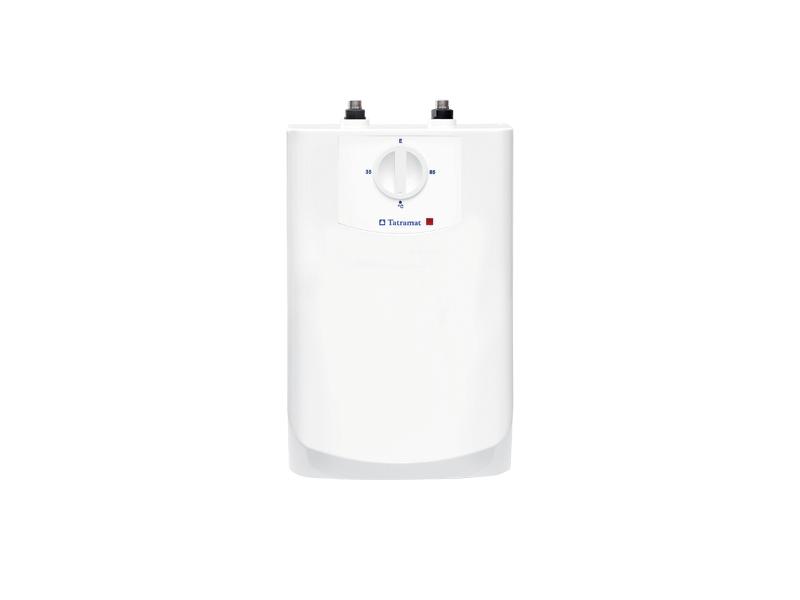 Elektrický ohřívač vody Tatramat EO 5P beztlaký s baterií