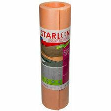 Podložka vyrovnávací izolační Starlon 15 m2/bal.