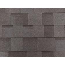 Šindel asfaltový Tegola Master podvojně černý 2,57 m2
