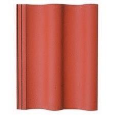 Taška střešní BRAMAC Max Protector cihlově červená