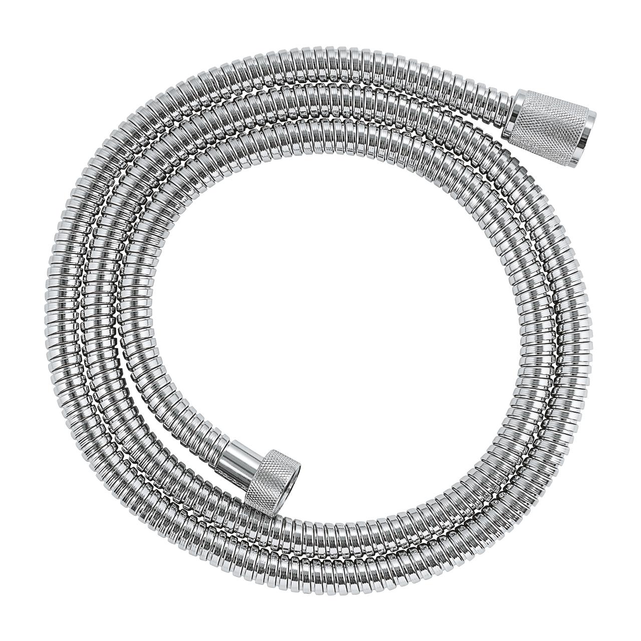 Hadice sprchová kovová Grohe REFLEXAFLEX METAL 150 cm chrom
