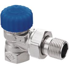 Termostatický ventil IMI samotížný DN 15 rohový