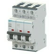 Vypínač OEZ MSN-40-3, 3pól, 40 A, 230/400 V