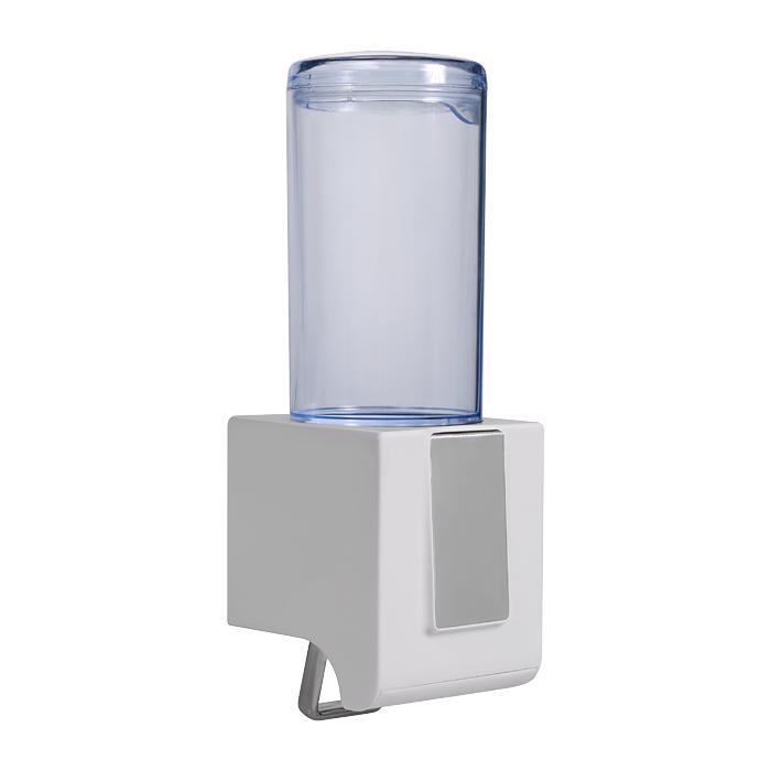 Dávkovač mýdla a dezinfekce Sanela SLDN 10, 0,5 l
