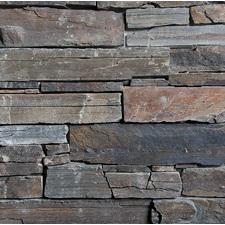 Obkladový přírodní kámen DEKSTONE N 3002 plošný lepený hrubý – 55x15x2,5-3,5cm
