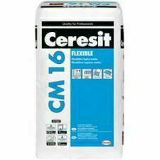 Flexibilní lepicí malta Ceresit CM 16, 25 kg