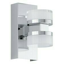 Svítidlo LED Eglo Romendo 2× 4,5 W