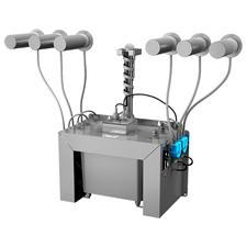 Automatický centrální dávkovač mýdla Sanela SLZN 83E6, 230 V AC