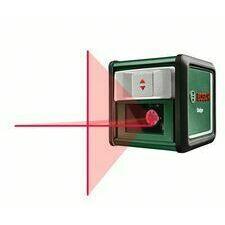 Laser křížový Bosch Quigo