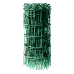Pletivo dekorační poplastované Dekoran výška 650 mm, role 10 m