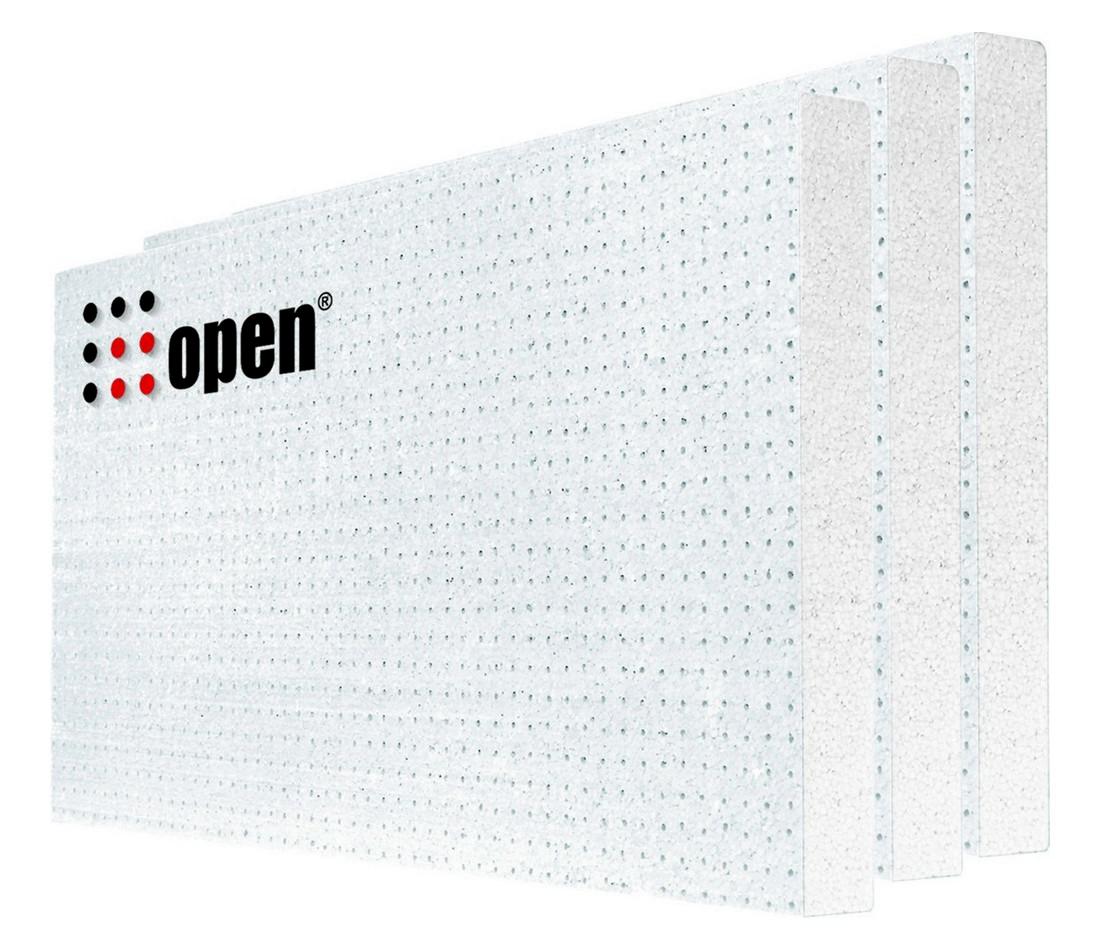 Fasádní polystyren BAUMIT OPENTHERM 140 mm (1000x500 mm)