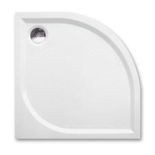 Vanička sprchová Roth DREAM-M 800×800×30 mm litý mramor R550