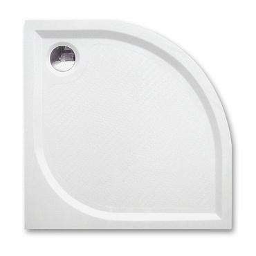 Vanička sprchová Roth DREAM-M 900×900×30 mm litý mramor R550