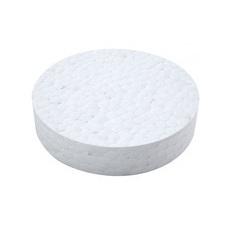 Zátka polystyrenová 70 mm bílá