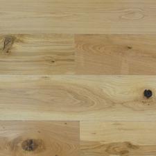Podlaha dřevěná EkoWood Rustikal bezbarvý m., 192×1 820×13,5 mm