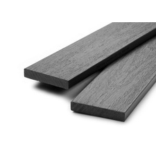 Plotovka dřevoplastová DŘEVOplus PROFI grey řez 15×80 mm