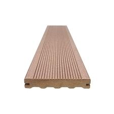 Prkno terasové dřevoplastové WOODPLASTIC STAR PREMIUM palisander