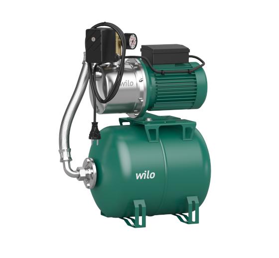 Domácí vodárna Wilo HWJ-301 EM/20 l-M