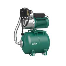 Domácí vodárna Wilo HWJ-301 EM/20 l-M,  s membránovou tlakovou nádobou