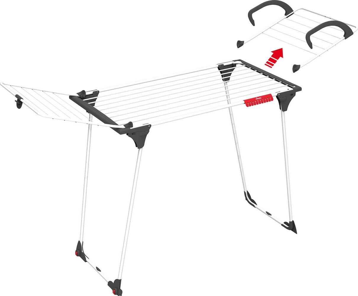Sušák na prádlo VILEDA Premium 2 v 1, 18 m, cena za ks