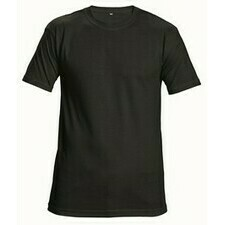Tričko Cerva Teesta černá L
