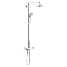 Sprchová souprava s termostatickou baterií Grohe EUPHORIA 180 27296001