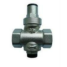 """Redukční ventil D03-1/2"""" C"""
